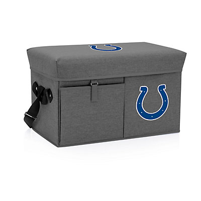 Indianapolis Colts Ottoman Cooler & Seat