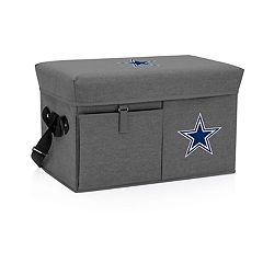 Dallas Cowboys Ottoman Cooler & Seat