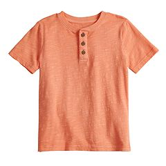 Boys 4-12 SONOMA Goods for Life™ Henley Top