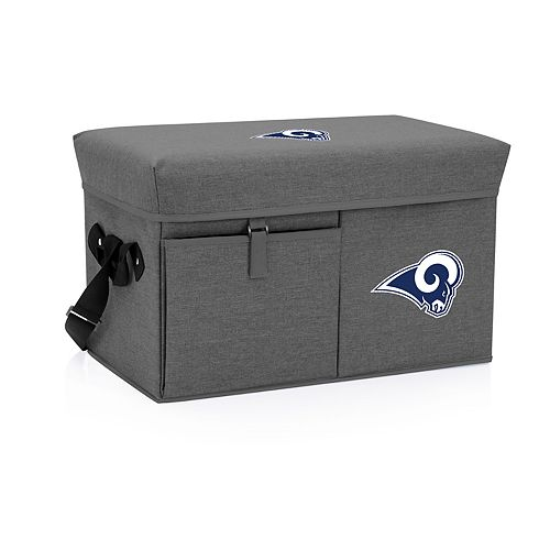 Los Angeles Rams Ottoman Cooler & Seat