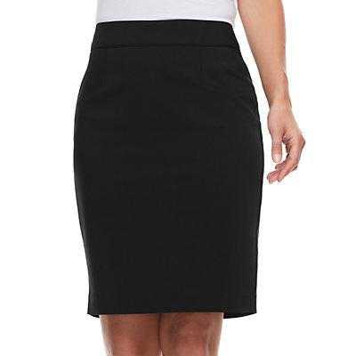 Women's Apt. 9® Torie Pencil Skirt