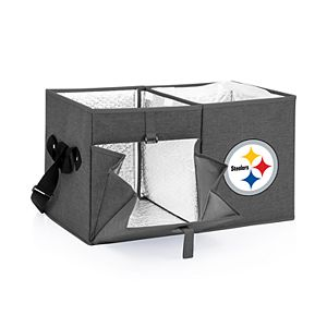 Pittsburgh Steelers Ottoman Cooler & Seat