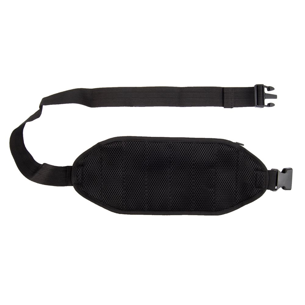 Men's RFID-Blocking Stretch Sling Pack