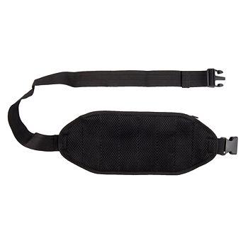 Men's RFID-Blocking Stretch Sling Pack