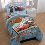 Disney Cars Tune Up Bedding Set