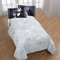 Disney's Nightmare Before Christmas Meant To Be Sheet Set