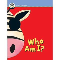 Kohl's Cares Begin Smart: Who Am I? Board Book