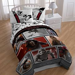 Star Wars Live Action Comforter