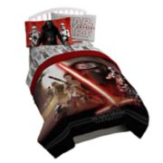 Star Wars Rule Galaxy Twin/Full Comforter