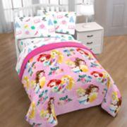 Disney Princess Sassy Bedding Set