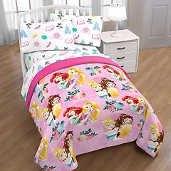 Disney Princess Sassy Bedding Set