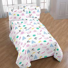 Disney Princess Sassy Sheet Set
