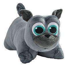 Disney's Puppy Dog Pals Bingo Stuffed Animal Plush Toy by Pillow Pets
