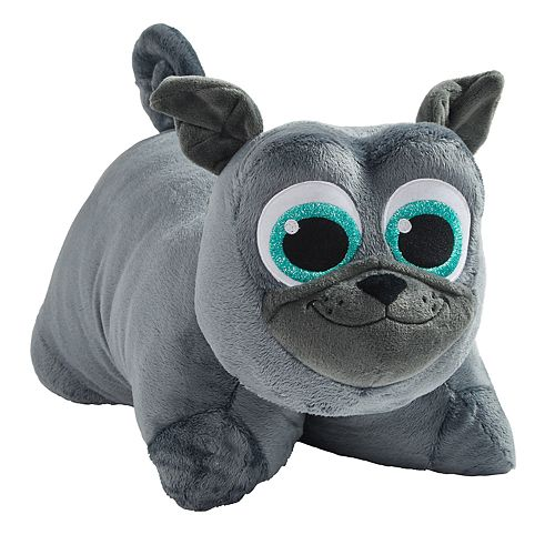 Disney's Puppy Dog Pals Bingo Stuffed Animal Plush Toy by Pillow Pets