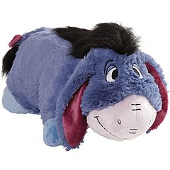 Disney's Eeyore Stuffed Animal Plush Toy by Pillow Pets