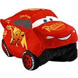 Disney / Pixar Cars 3 Lightning McQueen Stuffed Animal Plush Toy by Pillow Pets
