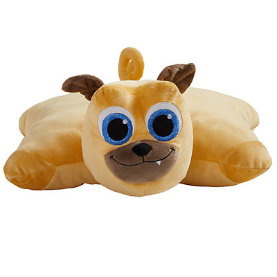 Disney's Puppy Dog Pals Rolly Stuffed Animal Plush Toy by Pillow Pets