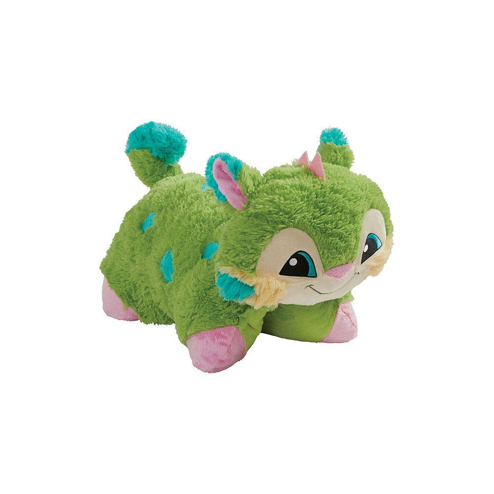 Pillow Pets Animal Jam Lynx Stuffed Animal Plush Toy