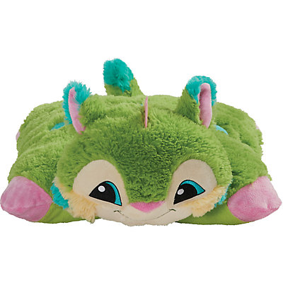 Pillow Pets Animal Jam Lynx Stuffed Animal Plush Toy