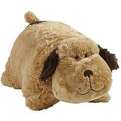 Pillow Pets Signature Snuggly Puppy Stuffed Animal Plush Toy