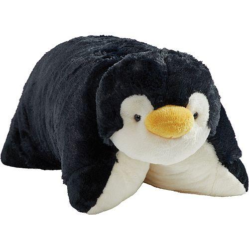 Pillow Pets Signature Playful Penguin Stuffed Animal Plush Toy