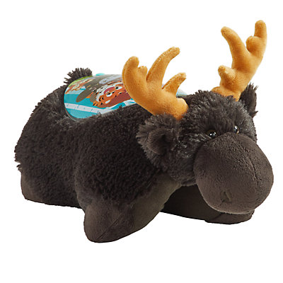 Pillow Pets Wild Moose Plush Sleeptime Lite