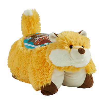 Pillow Pets Wild Fox Plush Sleeptime Lite