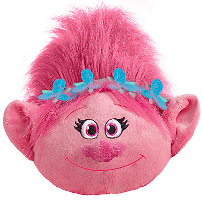 Pillow Pets Dreamworks Trolls Poppy Stuffed Plush Toy
