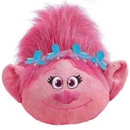 Pillow Pets Dreamworks Trolls Poppy Stuffed Plush Toy