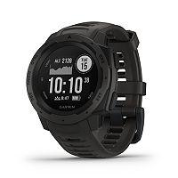 Garmin Instinct Smartwatch + $60 Kohls Cash