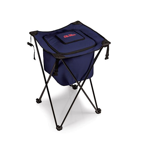 Picnic Time Ole Miss Rebels Sidekick Portable Standing Cooler