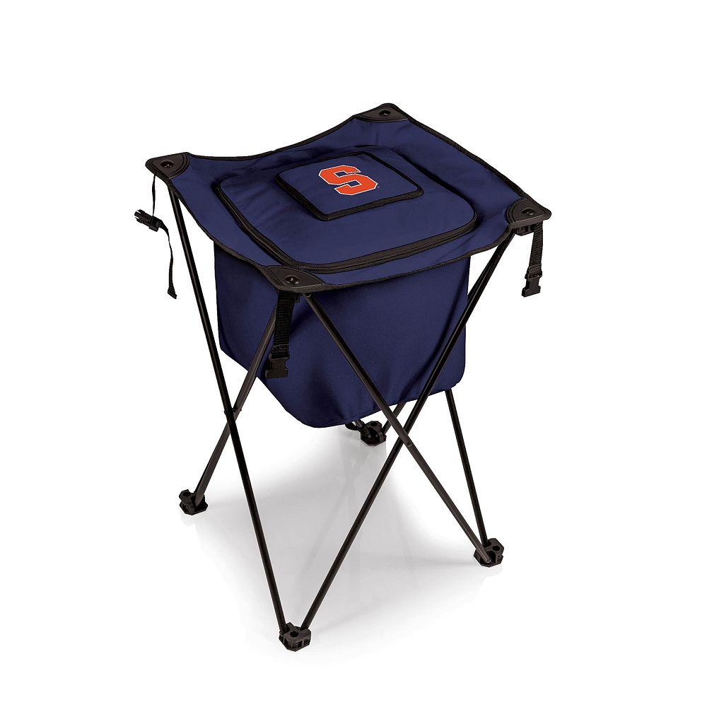 Picnic Time Syracuse Orange Sidekick Portable Standing Cooler