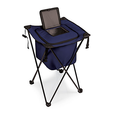 Picnic Time BYU Cougars Sidekick Portable Standing Cooler