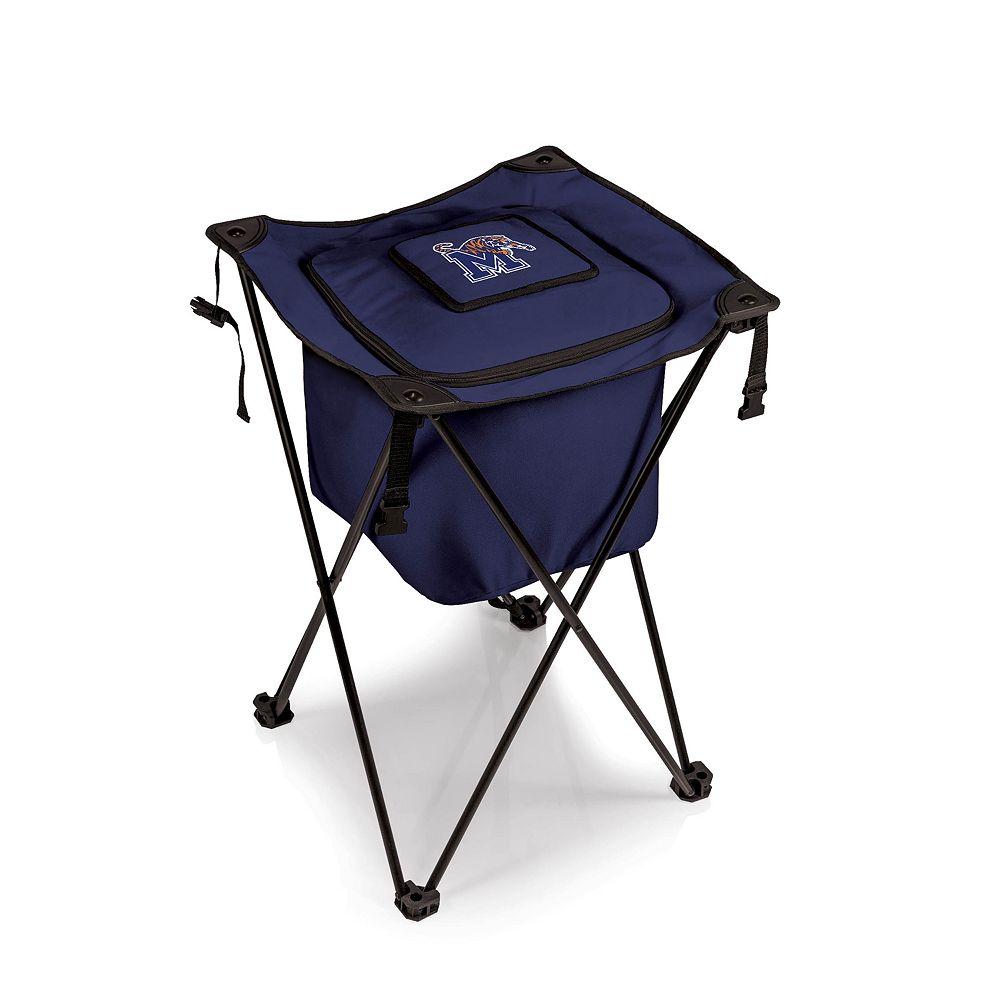 Picnic Time Memphis Tigers Sidekick Portable Standing Cooler