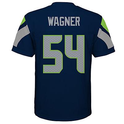 Boys 8-20 Seattle Seahawks Bobby Wagner Jersey