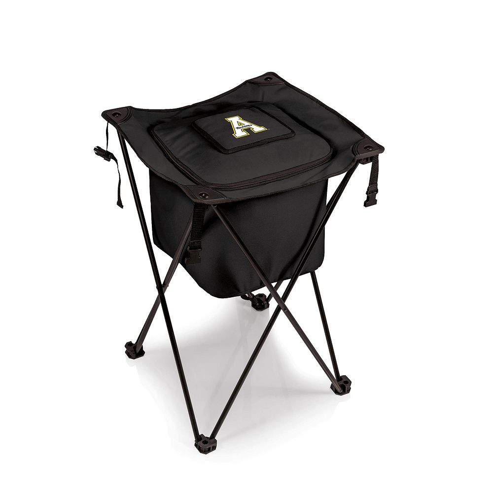 Picnic Time Appalachian State Mountaineers Sidekick Portable Standing Cooler