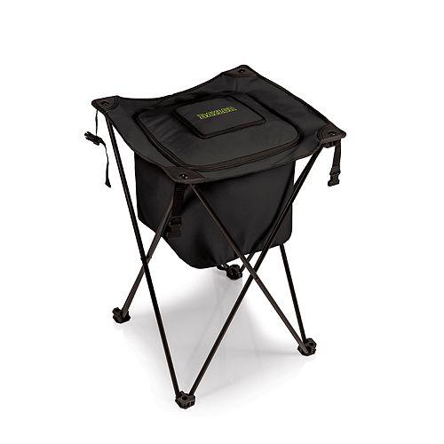 Picnic Time Baylor Bears Sidekick Portable Standing Cooler
