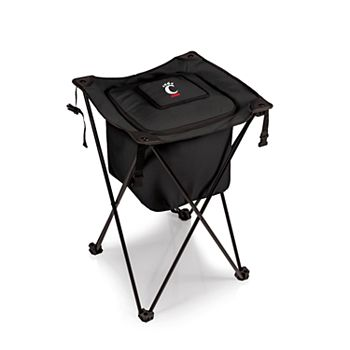 Picnic Time Cincinnati Bearcats Sidekick Portable Standing Cooler