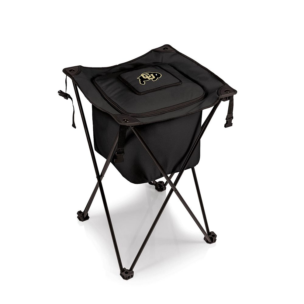 Picnic Time Colorado Buffaloes Sidekick Portable Standing Cooler