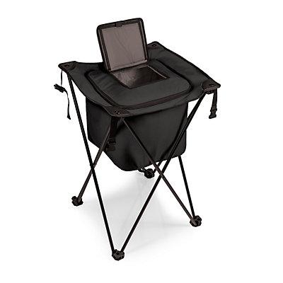 Picnic Time Indiana Hoosiers Sidekick Portable Standing Cooler