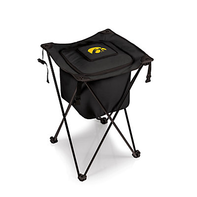 Picnic Time Iowa Hawkeyes Sidekick Portable Standing Cooler