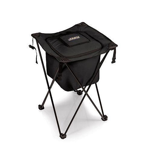 Picnic Time James Madison Dukes Sidekick Portable Standing Cooler