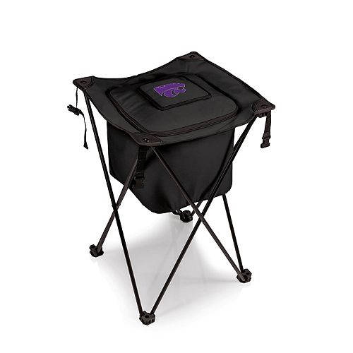 Picnic Time Kansas State Wildcats Sidekick Portable Standing Cooler