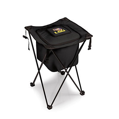Picnic Time LSU Tigers Sidekick Portable Standing Cooler