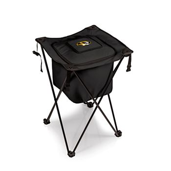 Picnic Time Missouri Tigers Sidekick Portable Standing Cooler