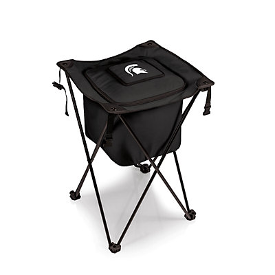 Picnic Time Michigan State Spartans Sidekick Portable Standing Cooler