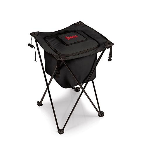 Picnic Time Nebraska Cornhuskers Sidekick Portable Standing Cooler