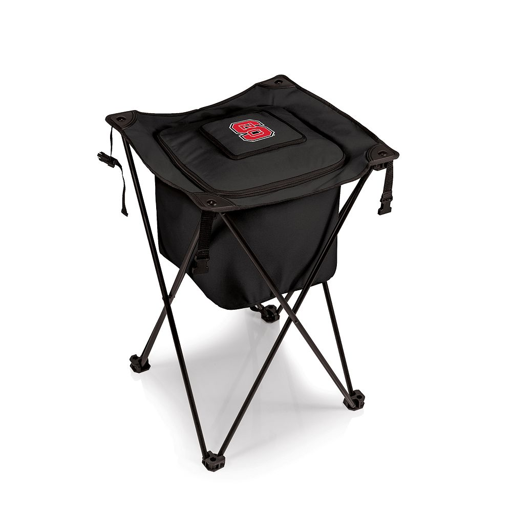 Picnic Time North Carolina State Wolfpack Sidekick Portable Standing Cooler