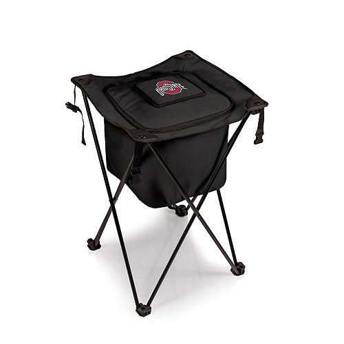 Picnic Time Ohio State Buckeyes Sidekick Portable Standing Cooler