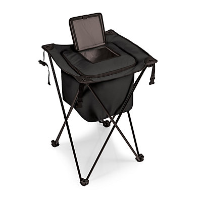 Picnic Time Purdue Boilermakers Sidekick Portable Standing Cooler